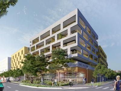 Appartements neufs Port marianne référence 4535