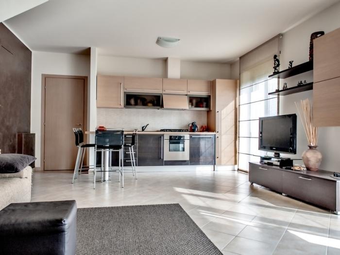 Appartements neufs Saint-Jean-de-Védas référence 4517 : aperçu n°1
