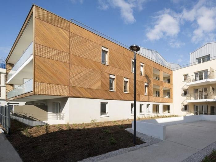 Appartements neufs Castelnau-le-Lez référence 4530 : aperçu n°0