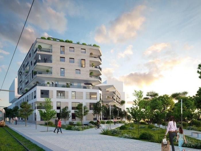 Appartements neufs Lemasson référence 4526 : aperçu n°2