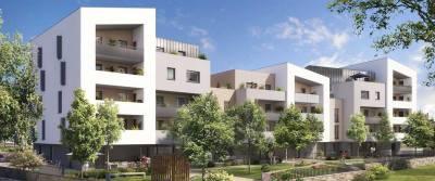 Appartements neufs Saint-Jean-de-Védas référence 4537