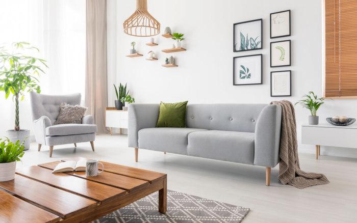 Appartements neufs La Martelle référence 4538 : aperçu n°1