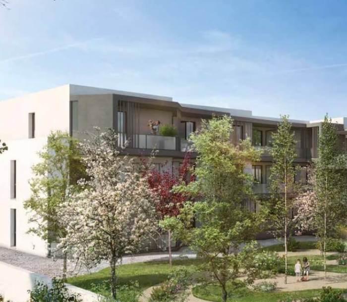 Appartements neufs Lemasson référence 4539 : aperçu n°0