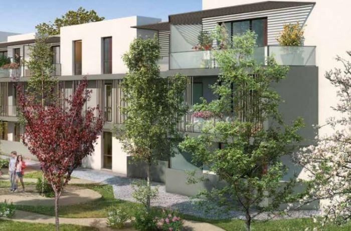 Appartements neufs Lemasson référence 4539 : aperçu n°2