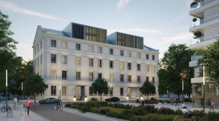 Appartements neufs Estanove référence 4549 : aperçu n°0