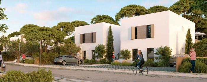 Appartements neufs Clapiers référence 4550 : aperçu n°2