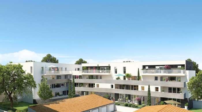 Appartements neufs Lemasson référence 5276 : aperçu n°3