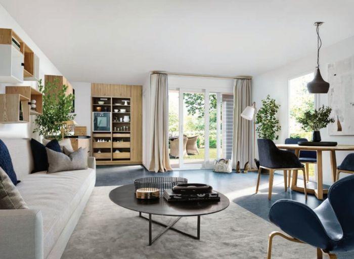 Appartements neufs Castelnau-le-Lez référence 4552 : aperçu n°1