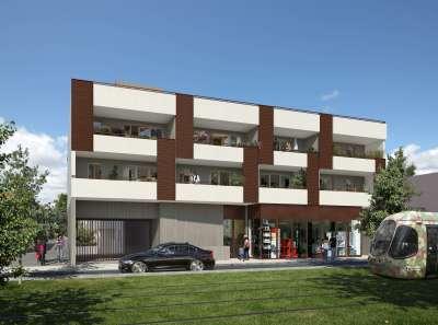 Appartements neufs Castelnau-le-Lez référence 4553