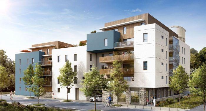 Appartements neufs Estanove référence 4561 : aperçu n°0