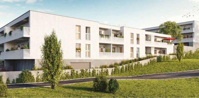 Appartements neufs La Martelle référence 4562 : aperçu n°0