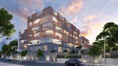 Appartements neufs Estanove référence 4563