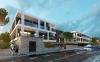 Appartements neufs Les Hôpitaux-Facultés référence 4565