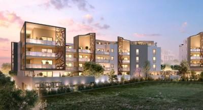 Appartements neufs Saint-Jean-de-Védas référence 4566
