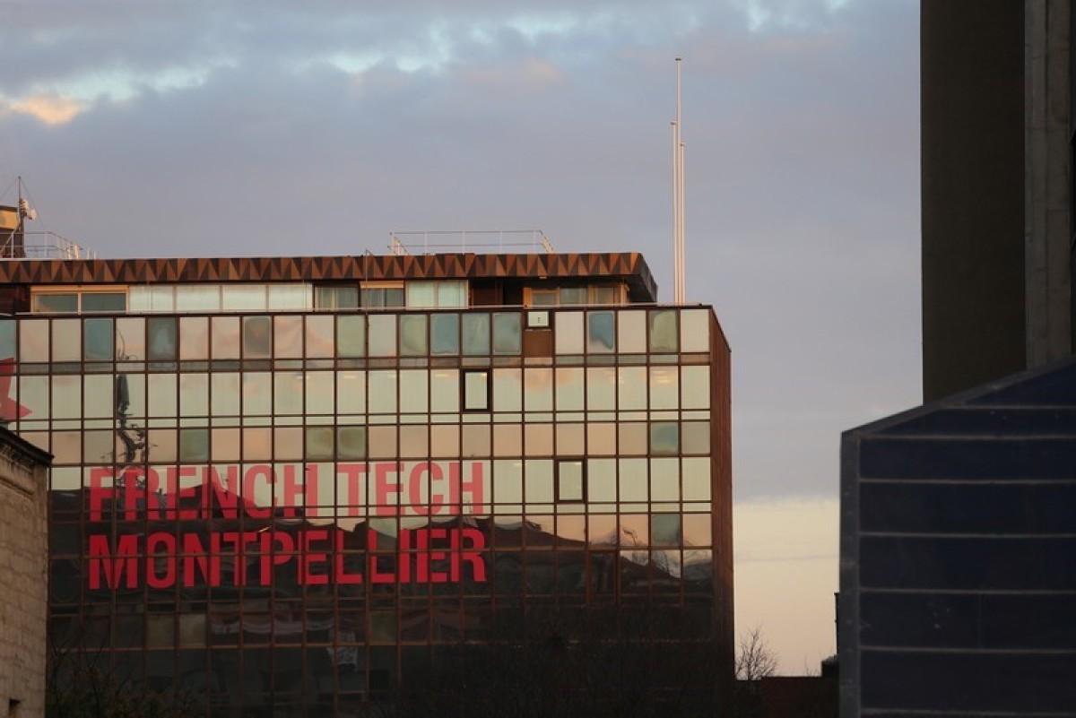 La French Tech plus forte que jamais à Montpellier