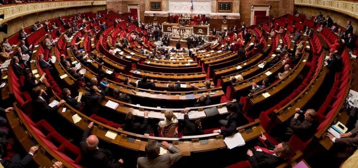 À l'assemblée Nationale, les débats les plus houleux se tiennent sur le sujet