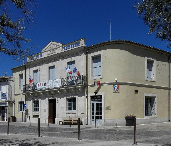 Photo de Castelnau-le-Lez