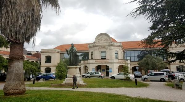 Photo de Les Hôpitaux-Facultés