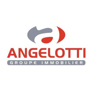 Logo du promoteur immobilier ANGELOTTI PROMOTION
