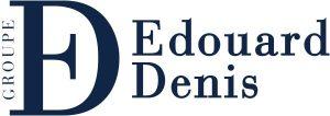 Logo du promoteur immobilier Edouard Denis