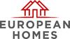 Promoteur : Logo European homes