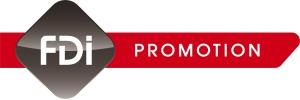 Logo du promoteur immobilier FDI Promotion