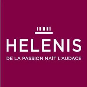 Logo du promoteur immobilier HELENIS Partners