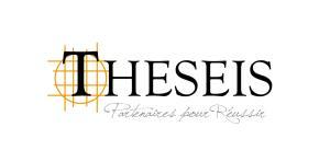 Logo du promoteur immobilier Theseis