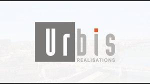 Logo du promoteur immobilier Urbis