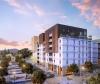 Appartements neufs Les Cévennes référence 4636