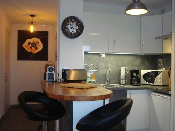 Appartements neufs Les Cévennes référence 4636 : aperçu n°1