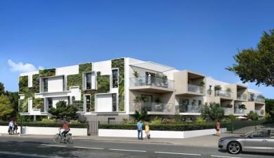 Appartements neufs Villeneuve-lès-Maguelone référence 4638