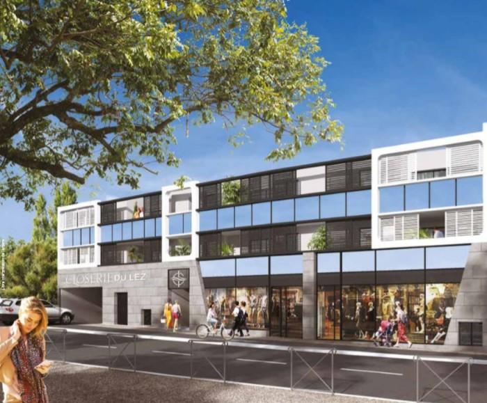 Appartements neufs Castelnau-le-Lez référence 4659 : aperçu n°0