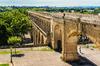 Les Arceaux, à Montpellier