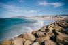 Bord de mer en Côte d'Azur
