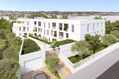 Appartements neufs Alco référence 5122