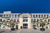 Le centre commercial Polygone Lafayette à Montpellier