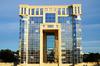 Le conseil général de Montpellier