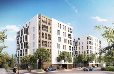 Appartements neufs Mosson référence 5128