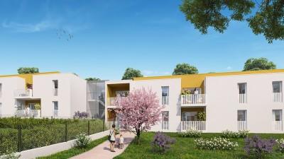 Appartements neufs Alco référence 5130