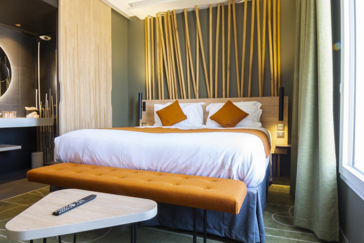 Belaroia à Montpellier – Des hôtels modernes près de la gare