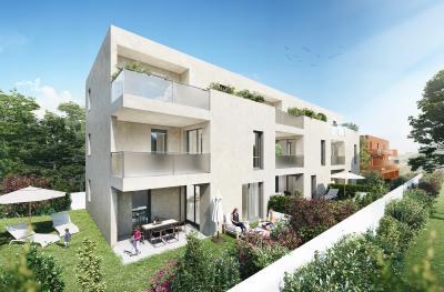 Appartements neufs Alco référence 5139