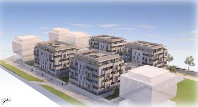 Appartements neufs Castelnau-le-Lez référence 5149