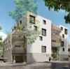 Appartements neufs Les Beaux-Arts référence 5243