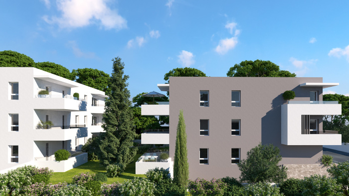 Appartements neufs Lemasson référence 5202 : aperçu n°3