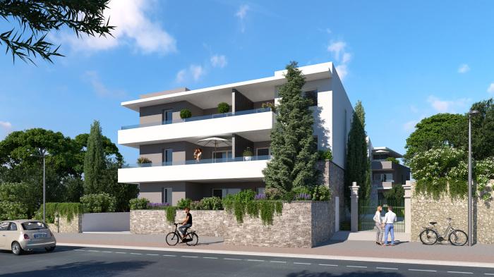 Appartements neufs Lemasson référence 5202 : aperçu n°4