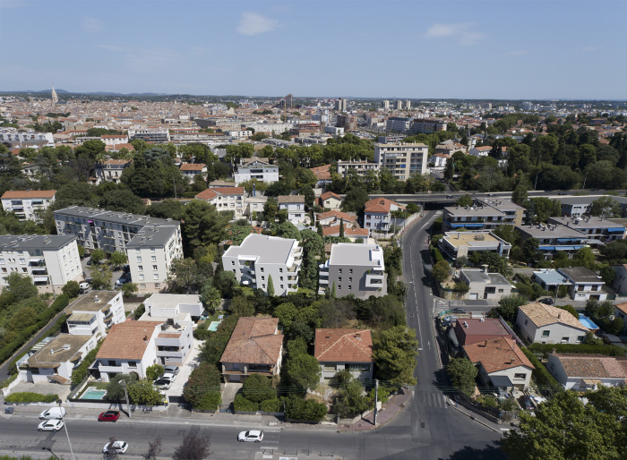 Appartements neufs Lemasson référence 5202 : aperçu n°5
