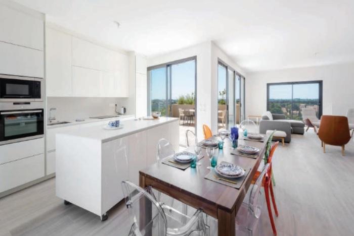 Appartements neufs Estanove référence 5230 : aperçu n°2