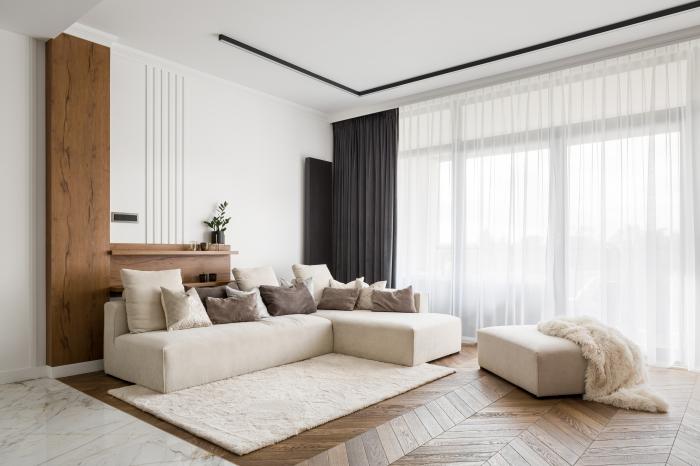 Appartements neufs Les Beaux-Arts référence 5243 : aperçu n°2