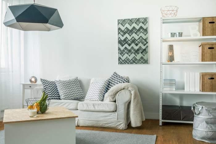 Appartements neufs Lattes référence 5205 : aperçu n°1